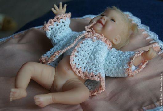 """Куклы-младенцы и reborn ручной работы. Ярмарка Мастеров - ручная работа. Купить Мини reborn Малышка """"Сьюзи"""")). Handmade. Reborn"""