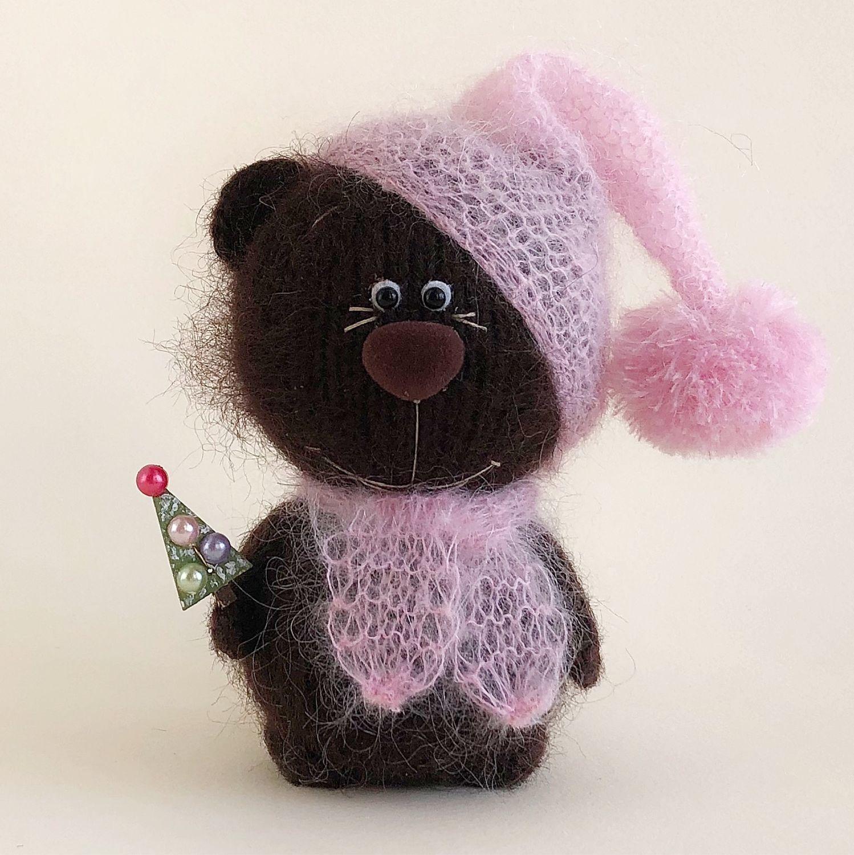 Bear , Stuffed Toys, Moscow,  Фото №1