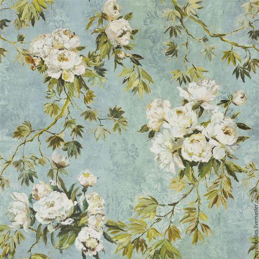Эксклюзивная английская ткань Designers Guild  Эксклюзивные и премиальные английские ткани, знаменитые шотландские кружевные тюли, пошив портьер, а также готовые шторы и декоративные подушки.