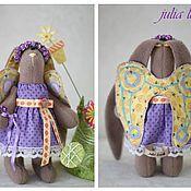 """Куклы и игрушки ручной работы. Ярмарка Мастеров - ручная работа Кукла Tilda - """"Мечтаю стать бабочкой..."""". Handmade."""