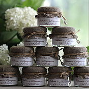 Свадебный салон ручной работы. Ярмарка Мастеров - ручная работа Бонбоньерки-малыши. Handmade.
