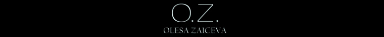 O.Z.           OLESA  ZAICEVA