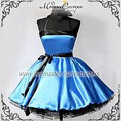 Одежда handmade. Livemaster - original item Women`s dress