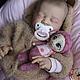 Куклы-младенцы и reborn ручной работы. Малышка Марьяна (молд MIHRIMAH). Катерина Осипова-Коняева (eka23207745). Интернет-магазин Ярмарка Мастеров.