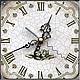 Часы для дома ручной работы. Часы Ангельские. Na-talia. Интернет-магазин Ярмарка Мастеров. Часы, для спальни, заготовка мдф