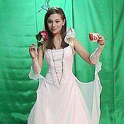 """Одежда ручной работы. Ярмарка Мастеров - ручная работа костюм """"Белая Королева"""". Handmade."""
