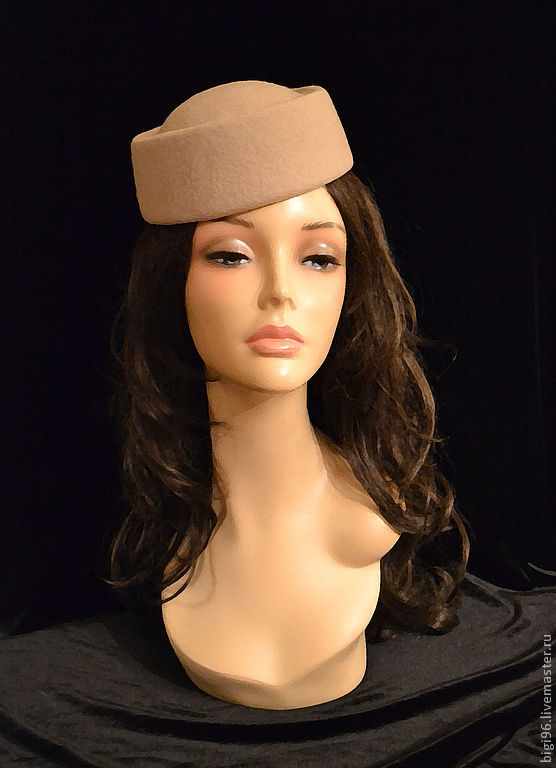 Tablet 'beige', Hats1, Moscow,  Фото №1