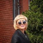 Черника Вика - Ярмарка Мастеров - ручная работа, handmade