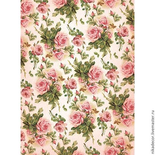 Шебби розы (CP06327)