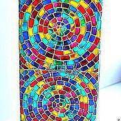 Для дома и интерьера handmade. Livemaster - original item Vase