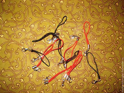 Другие виды рукоделия ручной работы. Ярмарка Мастеров - ручная работа. Купить Шнурок для брелка. Handmade. Шнурок, шнурок для брелка