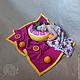 Текстиль, ковры ручной работы. Ярмарка Мастеров - ручная работа. Купить Сочный плед-ГРЕЙПФРУТ. Handmade. Апельсин, розовый