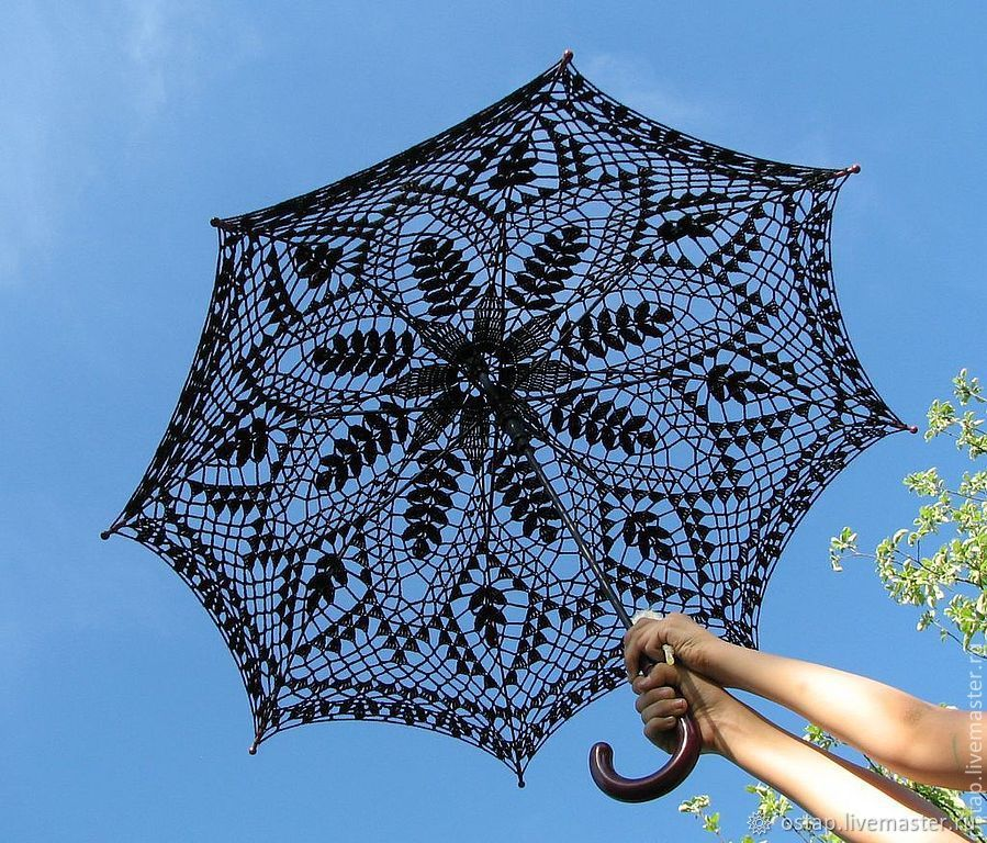 Зонт Арабская ночь, Зонты, Тула,  Фото №1
