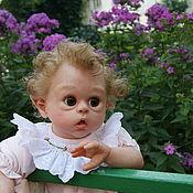 Куклы и игрушки ручной работы. Ярмарка Мастеров - ручная работа младенец реборн. Handmade.