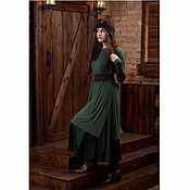 Одежда handmade. Livemaster - original item Dress VR-1647. Handmade.