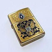Сувениры и подарки handmade. Livemaster - original item Z568 handmade lighter. Handmade.