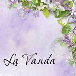 La Vanda - Ярмарка Мастеров - ручная работа, handmade