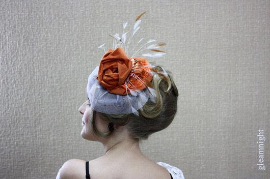 Шляпы ручной работы. Ярмарка Мастеров - ручная работа. Купить Вельветовая шляпка. Handmade. Шляпка, микровельвет