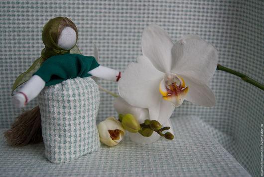 Народные куклы ручной работы. Ярмарка Мастеров - ручная работа. Купить Кукла Подружка оберег. Handmade. Кукла, кукла-оберег