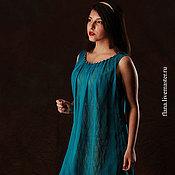 "Одежда handmade. Livemaster - original item Dress ""Venice"". Handmade."