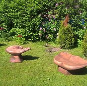 Дизайн и реклама ручной работы. Ярмарка Мастеров - ручная работа лавки садовые. Handmade.