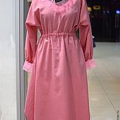 Одежда ручной работы. Ярмарка Мастеров - ручная работа Платье/платье из хлопка/платье из шерсти/платье для беременных/. Handmade.