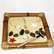 Фен-шуй и эзотерика ручной работы. Ярмарка Мастеров - ручная работа Японский садик Отпуск. Handmade.