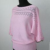 Одежда ручной работы. Ярмарка Мастеров - ручная работа Летучая мышь. Розовая. Handmade.