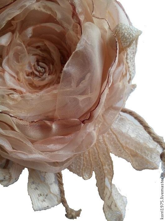 Роза Брошь Брошь цветок Брошь в форме цветка Брошь купить Брошь в подарок Брошь роза Брошь бохо Брошь ретро Подарок девушке Бохо стиль