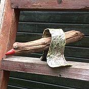 Для дома и интерьера ручной работы. Ярмарка Мастеров - ручная работа Летящая птица-качалка. Handmade.