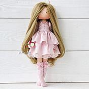 Куклы и пупсы ручной работы. Ярмарка Мастеров - ручная работа Sweet. Интерьерная кукла. Handmade.