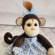 Куклы и игрушки ручной работы. Ярмарка Мастеров - ручная работа Шалунишка. Handmade.