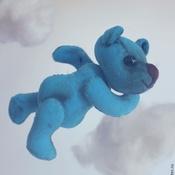 Куклы и игрушки ручной работы. Ярмарка Мастеров - ручная работа медведики ( Тедди- мишки). Handmade.