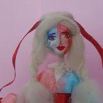 Фэнтези-куклы Наты Зел (Nata Zel) - Ярмарка Мастеров - ручная работа, handmade