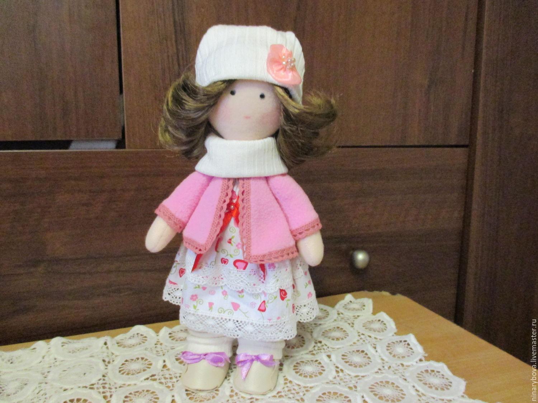Doll Alice, Dolls, Nizhny Novgorod,  Фото №1