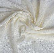 Материалы для творчества handmade. Livemaster - original item Lace - stretch. Handmade.