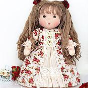 Куклы и игрушки ручной работы. Ярмарка Мастеров - ручная работа Виктория. Handmade.