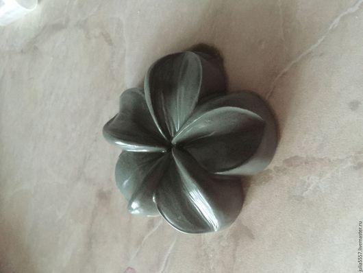 Мыло ручной работы. Ярмарка Мастеров - ручная работа. Купить Мыло из голубой глины. Handmade. Натуральное мыло, полезное мыло