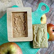 Для дома и интерьера ручной работы. Ярмарка Мастеров - ручная работа Филин пряничная форма в подарок. Handmade.