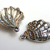 Pendants handmade. Livemaster - original item Charm pendants 3 types. Handmade.