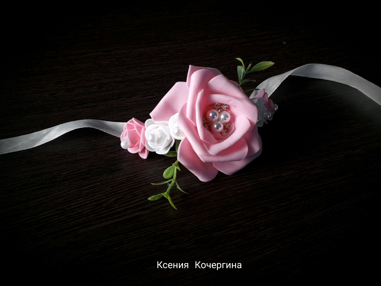 Браслет для подружек невесты, Браслеты, Елабуга,  Фото №1