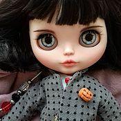 Кукла Блайз  с зубками