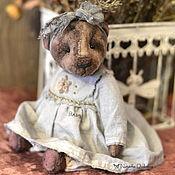 Куклы и игрушки ручной работы. Ярмарка Мастеров - ручная работа Варя. Handmade.