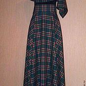 Skirts handmade. Livemaster - original item Skirt
