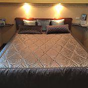 Для дома и интерьера ручной работы. Ярмарка Мастеров - ручная работа Комплект для спальни №4. Handmade.