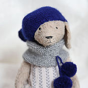 Куклы и игрушки ручной работы. Ярмарка Мастеров - ручная работа Tina. Handmade.