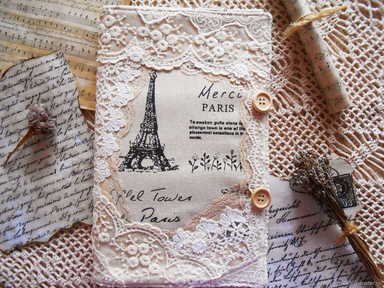 """Органайзер для спиц и крючков """"Merci Paris"""", Органайзеры, Москва,  Фото №1"""