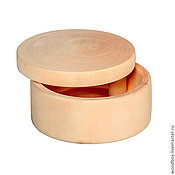 Материалы для творчества handmade. Livemaster - original item Casket for jewelry, of jewelry, 10 x 5 cm.. Handmade.
