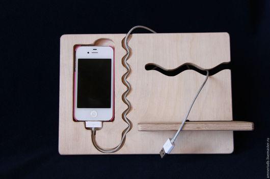 подставка для iphone 4, 4s