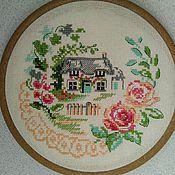 Для дома и интерьера ручной работы. Ярмарка Мастеров - ручная работа Sweet home. Handmade.